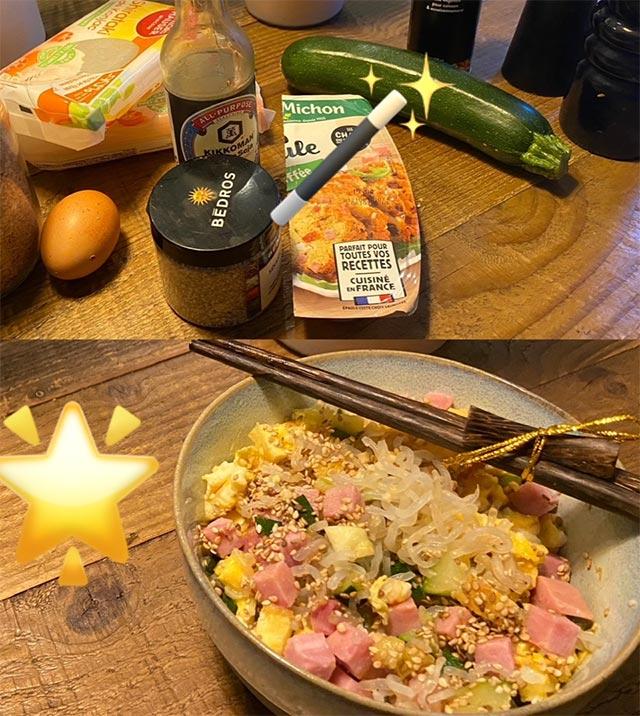 Recette diététique